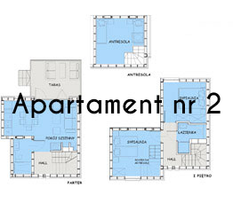 Building 2 apartment 2