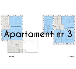 Building 3 apartment 3