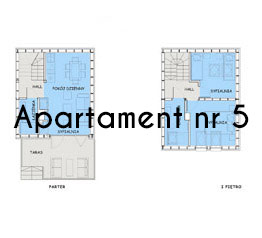 Building 3 apartment 5